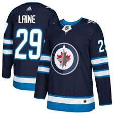 NEW - Hockey Jersey, WINNIPEG JETS, #29, Patrik Laine, MENS L