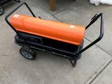 Dayton Kerosene Oil Fired Torpedo Heater BtuH Output 210,000 3Ve52
