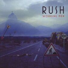 CD de musique progressif pour Pop Rush