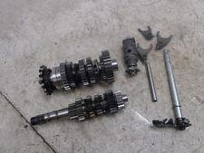 2008 Honda CBR 600rr 600 rr transmission trans tranny