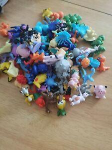 5 Random Pokemon Figure