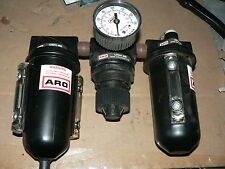 ARO AIR LINE OILER REGULATOR FILTER LUBRICATOR  127241