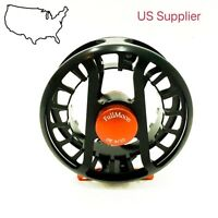 CLOSEOUT SALE FMO Fly Reel 9/10 WT CNC Machined 100% Waterproof Fly Reel