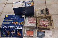 Console Sega Dreamcast HKT-3030