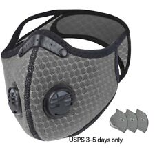 G-Air Purifying Cycling Protective Mask Face Mask Face Cover Haze Fog Mouth Mask