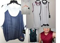 NEW Nike Mens Sleeveless Tank Top M XL 2XL 4XL