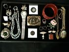 junk+drawer+lot+%28silver+ring+and+coins%29+