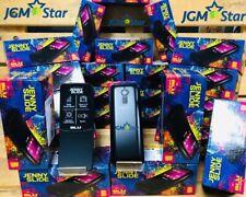 BLU JENNY SLIDE J110 BLACK Cell Phone GSM Dual-SIM NEW 2019