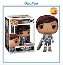 Funko Pop Kait Diaz 475 - Gears of War