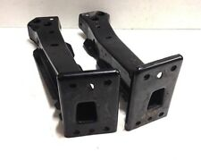 Fiat 500 front subframe extension also fit the current ford ka