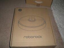 Roborock S5 Robotic Vacuum Cleaner and Mop - Black Original Box Free Fast Ship