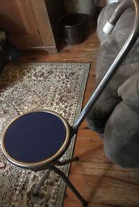 VTG Cane Seat Chair