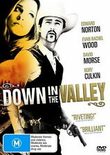 Down In The Valley - Drama / Thriller / Crime - NEW DVD