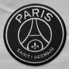Aufnäher Patch Fußball Football Paris Saint-Germain soccer Iron on Bügelbild neu