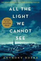 All the Light We Cannot See by Anthony Doerr 2014 [P_D_F] 🔥🔥[-90%]🔥🔥