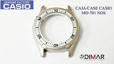 VINTAGE CASE/CAJA  CASIO MD-701 NOS