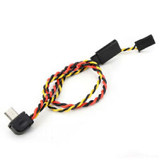 FPV Image Date AV cable Video Output TX Cable Line For XiaoMi Yi Sport Camera YS