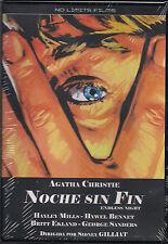 Noche sin fin (Endless Night) (DVD Nuevo)