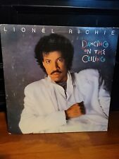 Lionel Richie DANCING ON THE CEILING (Vg)