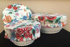 """New listing """"Pioneer Woman"""" Inspired New Handmade Cozy Bowl Potholder Bowl Cover Set of 3"""
