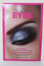 VICTORIA'S SECRET SMOKY EYES  Eyeshadow & Liner Kit NEW Sealed