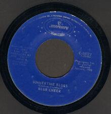"""BLUE CHEER – Summertime Blues (US VINYL SINGLE 7"""" REISSUE)"""