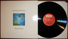 LP BOB DOROUGH & BILL TAKAS Sing and swing (Red Record 86) bebop jazz MINT!