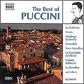 The Best of Puccini by Thomas  Harper, Miriam Gauci, Jonathon Welch (CD,...