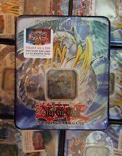 Yu-Gi-Oh! Sealed Elemental Hero Rainbow Dragon Collector's Tin