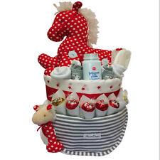 Nappy Cake New Born Baby Boy Girl My Little Pony Unisex Gift