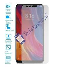 Lote Protector de Pantalla Cristal Templado Vidrio 9H Premium para Xiaomi MI A2