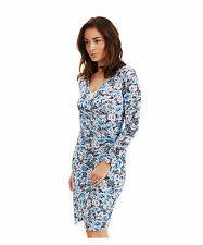 Joe Browns Viscose V-Neck Long Sleeve Dresses for Women