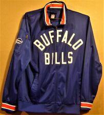 BUFFALO BILLS ZIP FRONT NFL JACKET