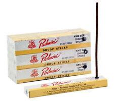 "Padmini Dhoop Incense Stick 5"" King: Set of 12 Packs 10 Sticks Each Total 120"