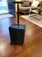 "OVIS by ForwardX 21.5"" x 14.5""x 9"" AI Side-Following Smart Suitcase"
