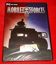 MOBILE FORCES Pc Versione Ufficiale Italiana ○ NUOVO SIGILLATO