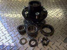 Idler Hub 5200 6000 K # Trailer Axle 82655 Complete Hub Assembly Rockwell Dexter