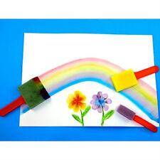 Sponge Painting Brushes ( 3) AP/123/SBR