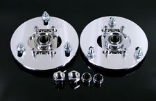 BMW E36 3 Series 318 320 323 325 M3 Front Caster Camber Plates Kit For Coilover