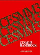 Cesmm3 Handbook: A Guide to the Financial Control of Contracts Using-ExLibrary