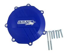 New Right Side Clutch Cover Guard Protector Blue Yamaha YZ450F YZ 450F WR 10-17
