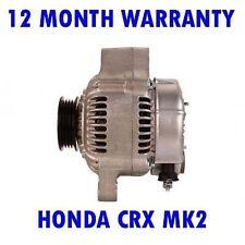 Honda Crx MK2 Mk II 1.6 Coupe 1989 1990 1991 1992 Wiederaufgearbeiteter