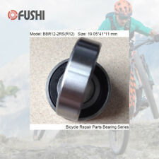 R12-2RS Bearing 19.05*41.275*11.112mm (1 PC) Bicycle Bottom Bracket Repair Parts