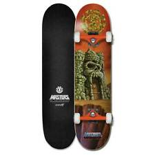 """Element Skateboard Complete Masters of the Universe Castle 7.7"""""""