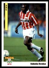 Panini Voetbal Cards 94 Kalusha Bwalya PSV Eindhoven No. 39