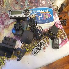 Sirius Starmate Replay St2 Xm Satellite Radio & Car Mount Kit & Remote