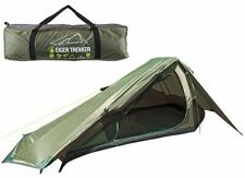Summit Eiger Trekker Tent Double 2000HH - Green