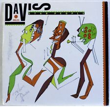 MILES DAVIS - Star People - LP SIGNED RARE !!!