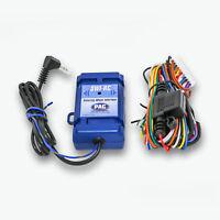 PAC SWI-RC Steering Wheel Control Retention Interface Adapter SWI-JACK + SWI-PS