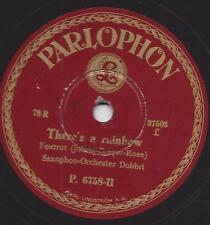 Saxophon Orchester Dobbri  : There`s a Rainbow